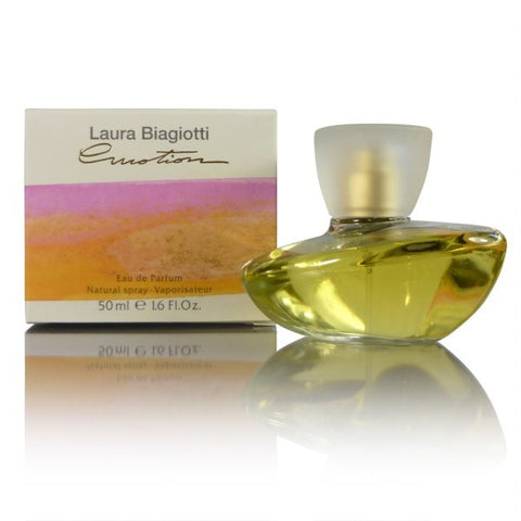 Emotion by Laura Biagiotti - Luxury Perfumes Inc. -