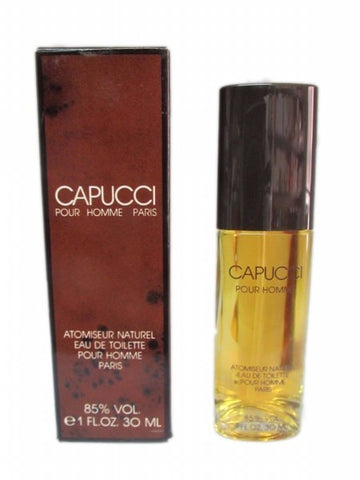 Capucci by Roberto Capucci - Luxury Perfumes Inc. -