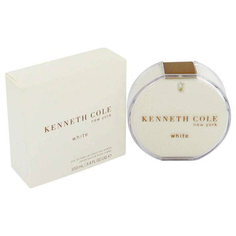 Kenneth Cole White by Kenneth Cole - Luxury Perfumes Inc. -
