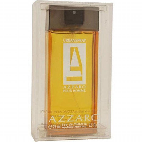 Urban by Azzaro - Luxury Perfumes Inc. -