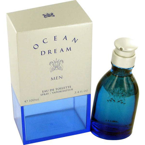 Ocean Dream by Giorgio Beverly Hills