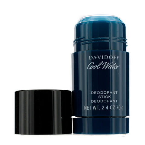 Cool Water Deodorant by Davidoff