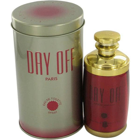 Day Off by Day Off - Luxury Perfumes Inc. -