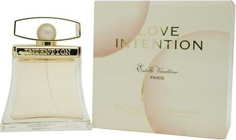 Love Intention by Estelle Vendome