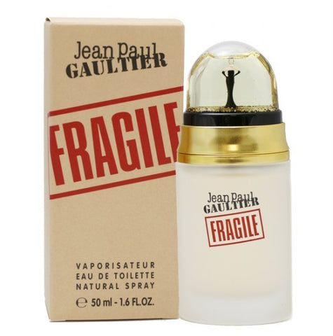 Fragile by Jean Paul Gaultier - Luxury Perfumes Inc. -