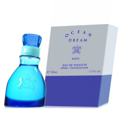 Ocean Dream by Giorgio Beverly Hills - Luxury Perfumes Inc. -