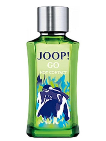 Joop! Go Hot Contact by Joop! - Luxury Perfumes Inc. -