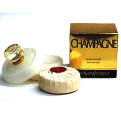 Champagne Soap by Yves Saint Laurent