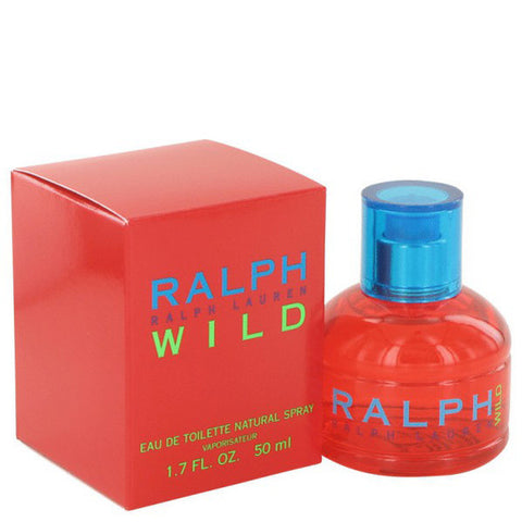 Ralph Wild by Ralph Lauren - Luxury Perfumes Inc. -