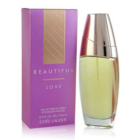 Beautiful Love by Estee Lauder - Luxury Perfumes Inc. -