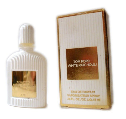 White Patchouli by Tom Ford - Luxury Perfumes Inc. -