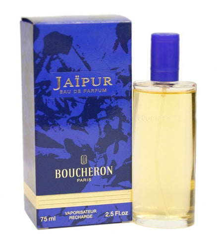 Jaipur by Boucheron - Luxury Perfumes Inc. -