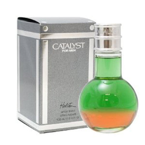 Catalyst Aftershave by Halston