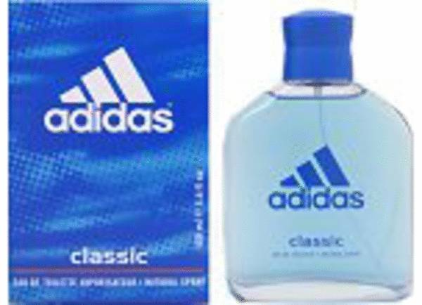 Adidas Classic Cologne by Adidas