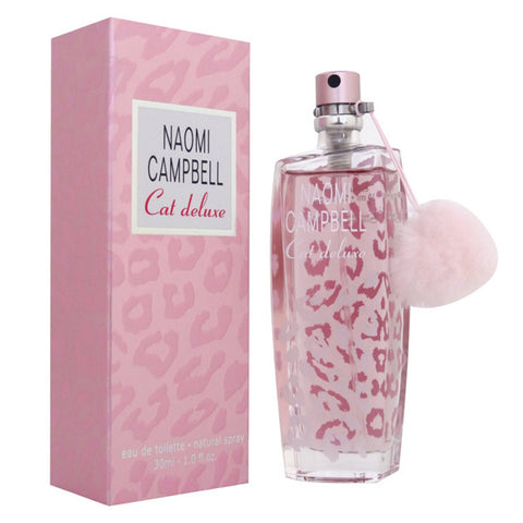 Cat Delux by Naomi Campbell - Luxury Perfumes Inc. -