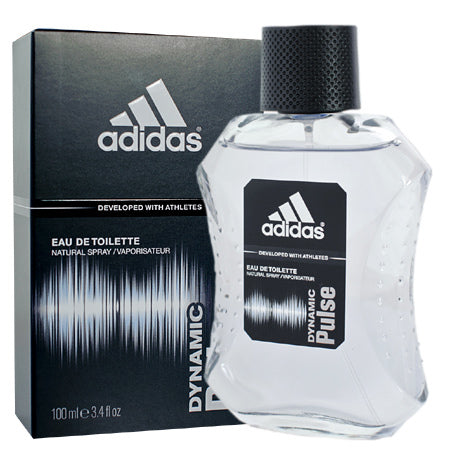 Dynamic Pulse by Adidas - Luxury Perfumes Inc. -