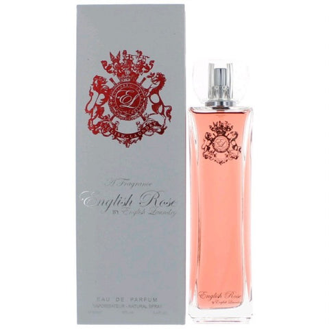 English Rose by English Laundry - Luxury Perfumes Inc. -
