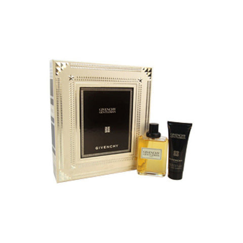 Givenchy Gentleman Gift Set by Givenchy - Luxury Perfumes Inc. -