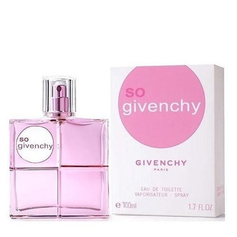 So Givenchy by Givenchy - Luxury Perfumes Inc. -