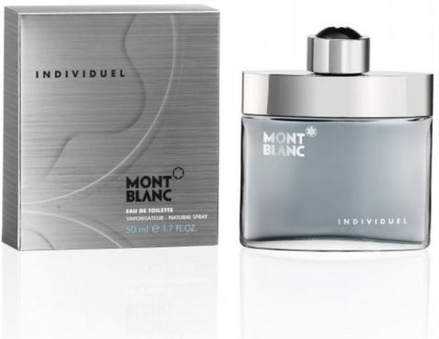 Individuel by Mont Blanc - Luxury Perfumes Inc. -