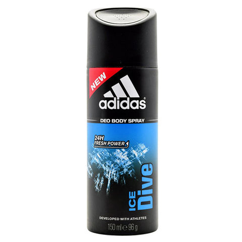 Ice Dive Deodorant by Adidas
