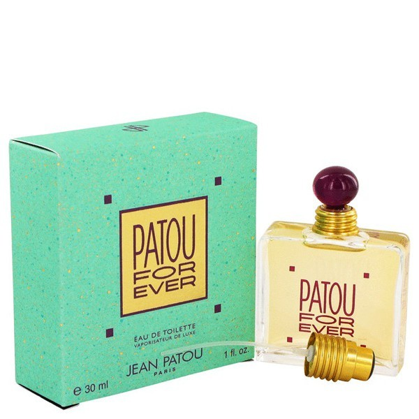 Patou Forever by Jean Patou - Luxury Perfumes Inc. -