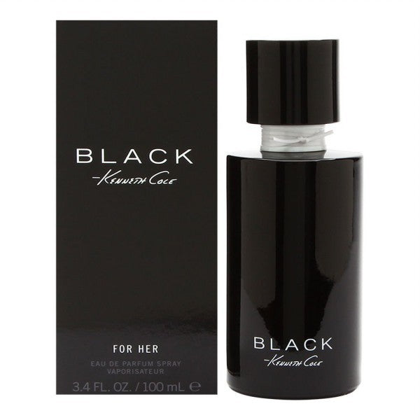 Kenneth Cole Black by Kenneth Cole - Luxury Perfumes Inc. -