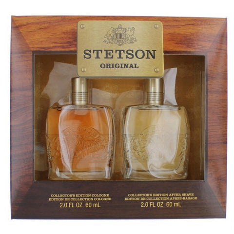 Stetson Gift Set by Coty - Luxury Perfumes Inc. -