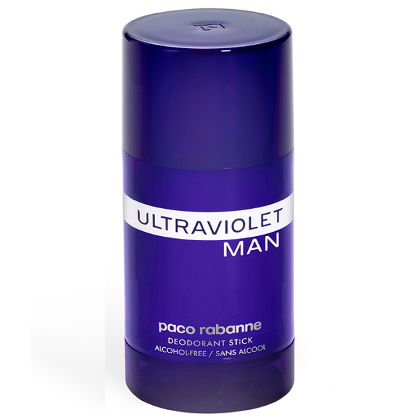Ultraviolet Deodorant by Paco Rabanne - Luxury Perfumes Inc. -