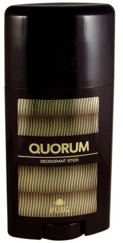 Quorum Deodorant by Antonio Puig - Luxury Perfumes Inc. -