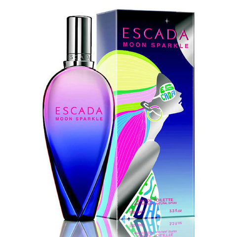 Escada Moon Sparkle by Escada - Luxury Perfumes Inc. -