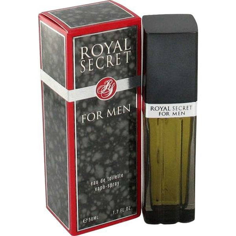 Royal Secret by Five Star Fragrance Co. - Luxury Perfumes Inc. -
