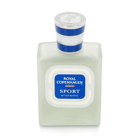 Royal Copenhagen Sport After Shave by Royal Copenhagen - Luxury Perfumes Inc. -