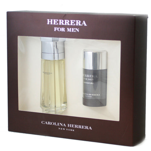 Herrera Gift Set by Carolina Herrera - Luxury Perfumes Inc. -