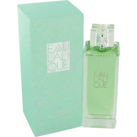 Eau de Lalique by Lalique - Luxury Perfumes Inc. -