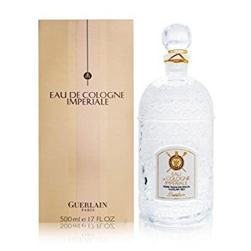 Eau de Cologne Imperiale by Guerlain - Luxury Perfumes Inc. -