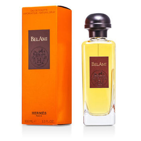 Bel Ami by Hermes - Luxury Perfumes Inc. -