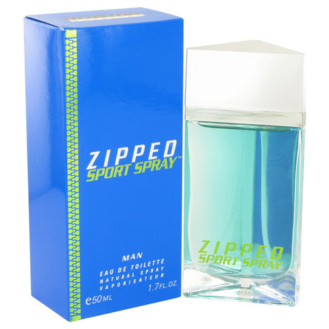 Zipped Sport by Perfumer's Workshop