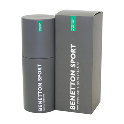 Benetton Sport Man by Benetton