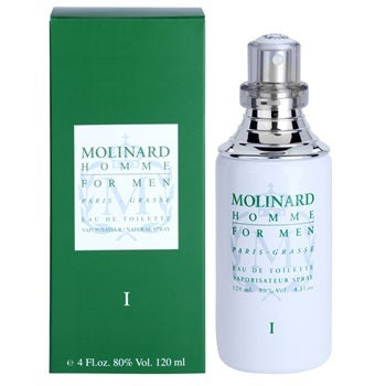 Molinard Homme by Molinard - Luxury Perfumes Inc. -