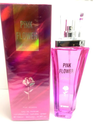 Pink Flower by French Parfums
