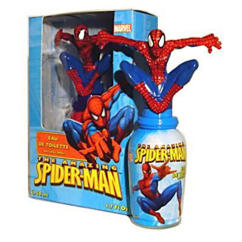 Kids Spider-Man Replica by Marvel - Luxury Perfumes Inc. -