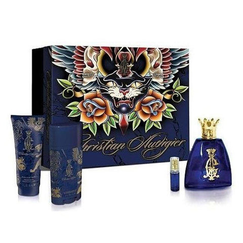 Christian Audigier Gift Set by Christian Audigier - Luxury Perfumes Inc. -