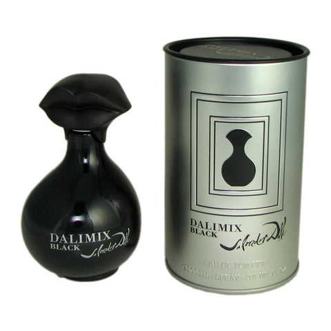 Dalimix Black by Salvador Dali