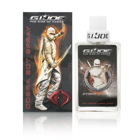 Kids G.I. Joe by Marmol & Son - Luxury Perfumes Inc. -