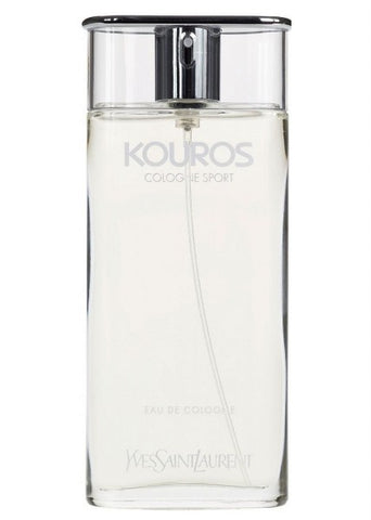 Kouros Cologne Sport by Yves Saint Laurent
