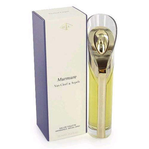 Murmure by Van Cleef & Arpels - Luxury Perfumes Inc. -