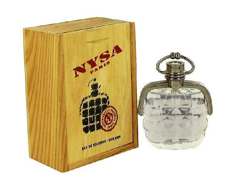 Nysa Red by Nysa - Luxury Perfumes Inc. -