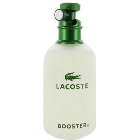 Booster by Lacoste - Luxury Perfumes Inc. -