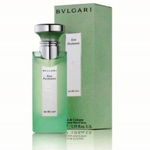 Bvlgari Green Tea by Bvlgari - Luxury Perfumes Inc. -